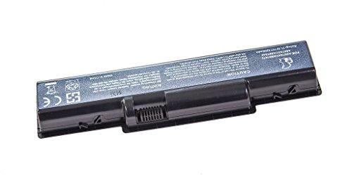 OEM – Batería de repuesto para ordenador portátil Acer AS07A31 / AS07A32 / AS07A41 / AS07A42 / AS07A51 / AS07A52 / AS07A71 / AS07A72 / AS07A75, 11,1 V, 5200 mA