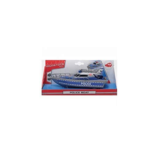 Smoby S.A. 203714000000 Dickie SOS Polizeiboot