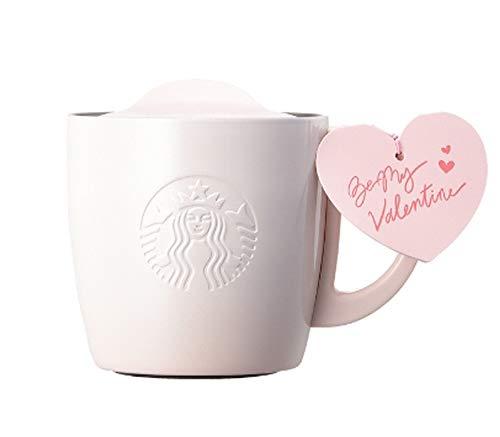 Starbucks Lovepink Audrey Vaso de acero inoxidable 12 oz