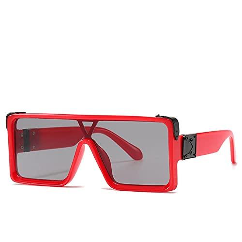 AMFG Gafas de sol, gafas de sol, gafas de sol, gafas de sol, gafas de sol, gafas de sol, gafas de sol, gafas de sol, gafas de sol, gafas de sol de viajes. (Color : F)