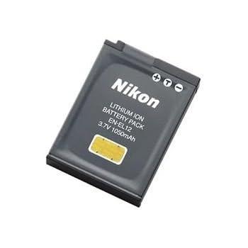 ニコン Li-ionリチャージャブルバッテリー EN-EL12 ds-835797