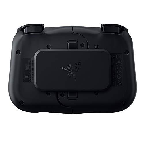 Razer Kishi für Android – Smartphone Gaming Controller (USB-C Anschluss, Ergonomisches Design, Individuelle Passform für Handys, Analog-Stick, Ultra niedrige Latenz) Schwarz - 3