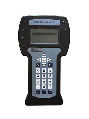 GLTL Handheld Field Communicator Hart 475 Protocol Smart Transmitter with USB Interface Pressure Transmitter HART Meter