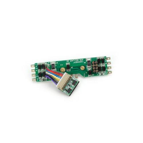 Athearn ATH90616 HO DCC Adapter Board Locomotive