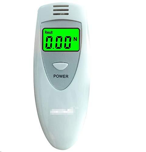 Ymhan Aliento Medidor Digital de cetosis cetona Tester Monitor de Quemar Grasa y pérdida de Peso del Monitor del Detector
