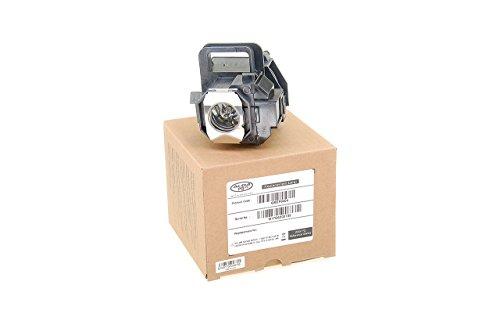 Alda PQ Reference, lampada compatibile con EPSON EH-TW2800, EH-TW2900, EH-TW3000, EH-TW3200, EH-TW3500, EH-TW3600, EH-TW3800, EH-TW4400, EH-TW4500, EH-TW5000, EH-TW5500 proiettori, lampada con modulo