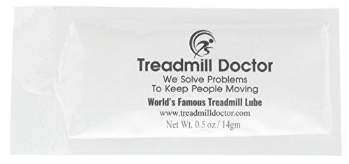 Treadmill Doctor World Famous Treadmill Lube