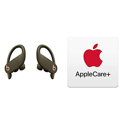 Beats by Dr. Dre Powerbeats Pro - Auricolari Wireless, Verde (Muschio) con AppleCare+