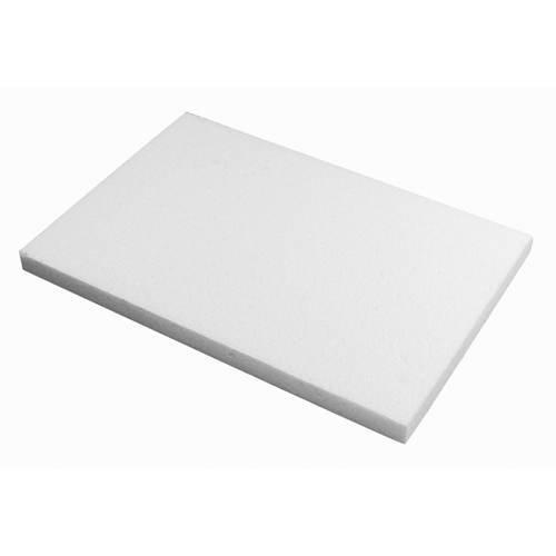 Styropor-Platte, 50x30x2 cm, 1 Stk. [Spielzeug]