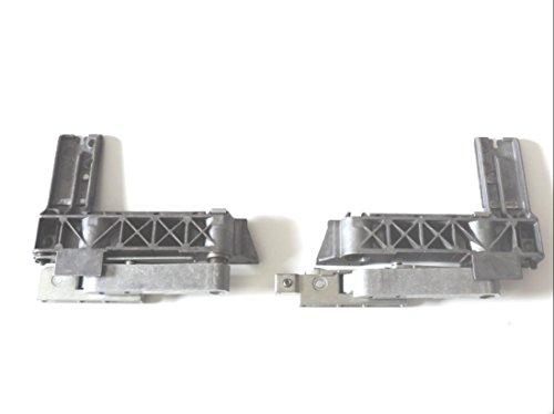 GU Schiebetür Laufwagen / Laufschuhe DIN Rechts 200kg Ausführung ( GU 38514 & 38516 & 39876 )
