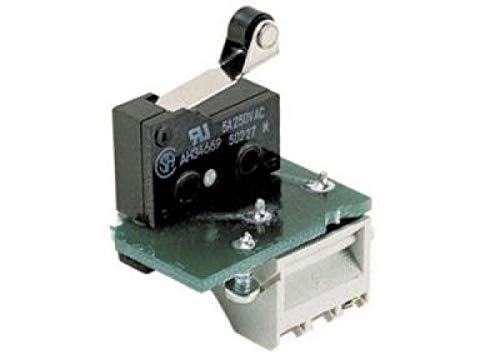 3130002 RBM - Interruttore ausiliario per Servocomando elettrotermico 220 V