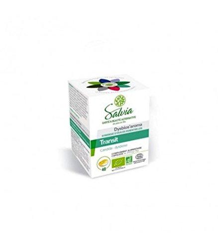 Dysbios'aroma - 40 capsules