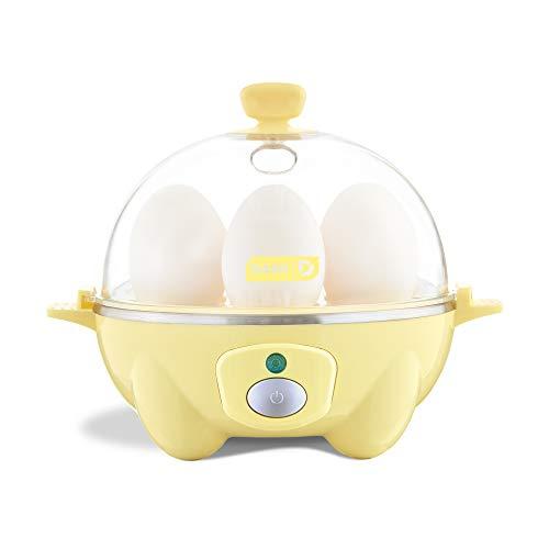 (Kesepakatan Diskon 20%) Dash Rapid Egg Cooker: 6 Egg Cooker Listrik Kapasitas Telur $ 15.99