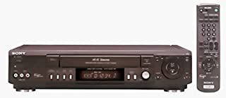 Sony SLV-799HF Hi-Fi VCR