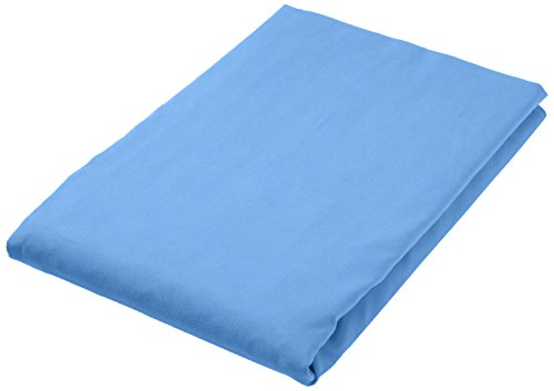 Amazon Basics Towels, Mikrofaser, Blau, 180 x 90 cm