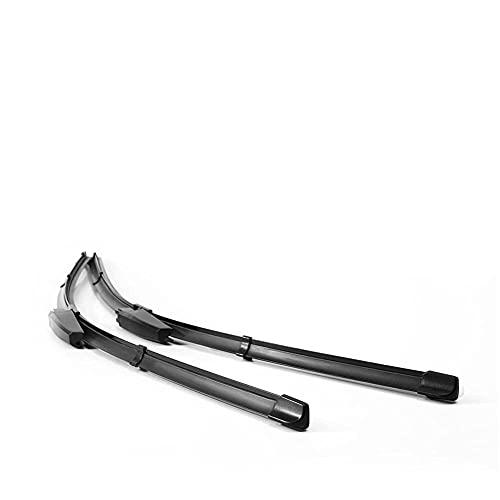 XYWYB Limpiaparabrisas para Limpiaparabrisas Delantero, para Mercedes Benz CLK Class W209 C209 CLK 200240270280320350500550 55 63 Amg Cdi