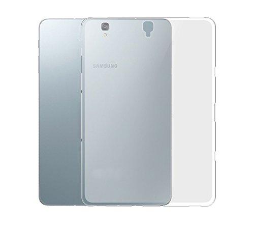 Custodia in silicone e TPU per Samsung Galaxy Tab S39.7pollici (SM T820 SM t825) Custodia protettiva per tablet di alta qualità