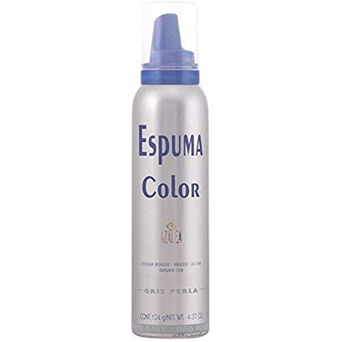 Azalea Espuma Color Gris Perla - 150 ml