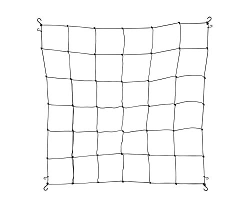 Garden Highpro Elasti Net 60-120 cm, 36 Netzfeld