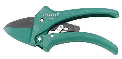 Draper 34478 Sécateur à enclume avec cliquet
