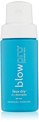 blowpro Faux Dry Shampoo with Pure Protein Blend, 1.7 fl. oz.