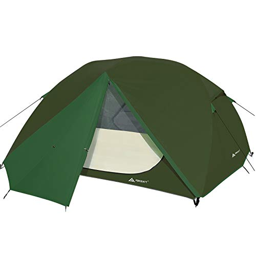 Forceatt Waterproof Camping Tent