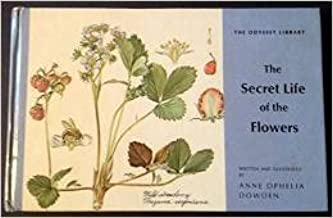 The secret life of the flowers (The Odyssey library)