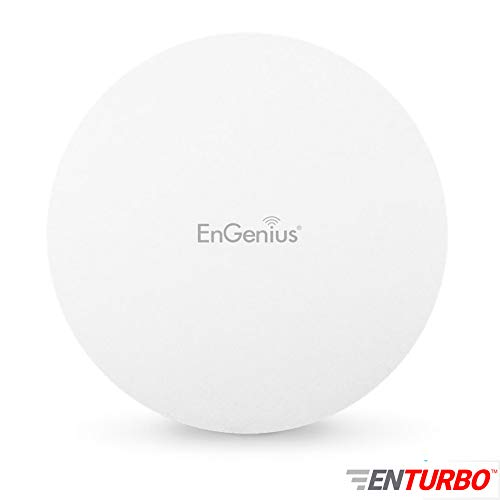 /Multi Point/ EnGenius ens500/Bridge/ /CPE Bianco