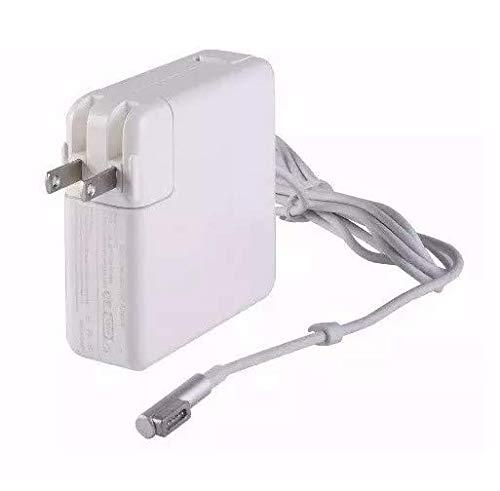 Electrading Cargador Compatible Apple Macbook y Macbook Pro 60w 13″ Magsafe 1 A1184 Conector L