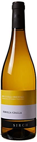 Colli Orientali Del Friuli DOC Ribolla Gialla Sirch - 750 ml