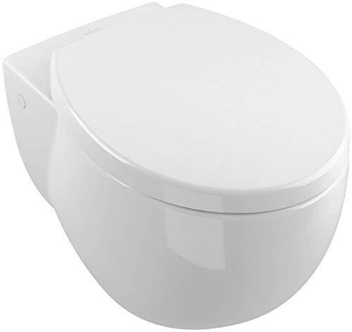Villeroy & Boch WC-Sitz, Weiß