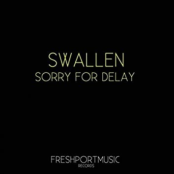Sorry for Delay