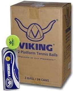 Best wilson extra duty tennis balls case Reviews