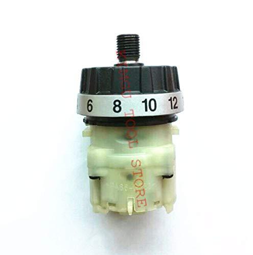 Maslin Getriebekasten für Makita 126000-3 DF347D BDF343 125482-6 6261D HP347D