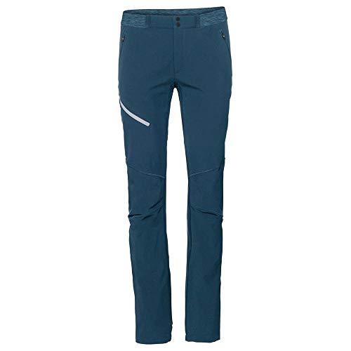 VAUDE Scopi II Baltic Uni Pantalon pour Homme Taille 48