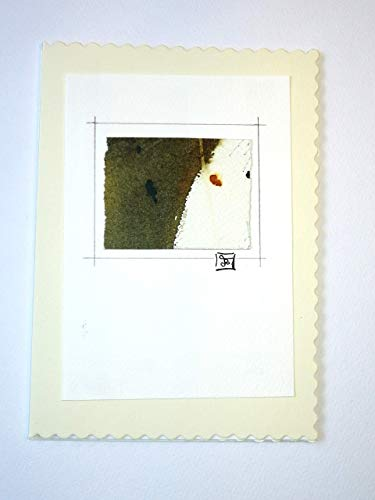 Glückwunschkarte/Geburtstagskarte/