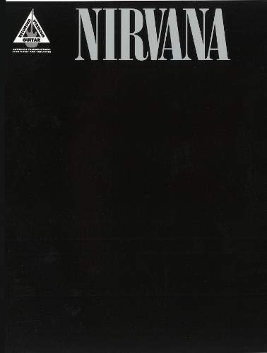 Nirvana: Greatest Hits: (Guitar Tab) (Gtab)
