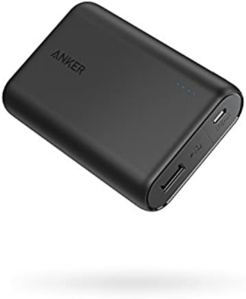 Anker PowerCore 10000, One of The Smallest and Lightest...