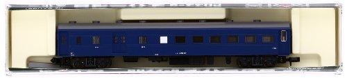 Kato 5077-2 Passenger Car Ohani Blue [Toy] (japan import)