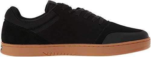 Etnies Marana, Zapatos de Skate para Hombre, Black Dark Grey Gum, 40 EU