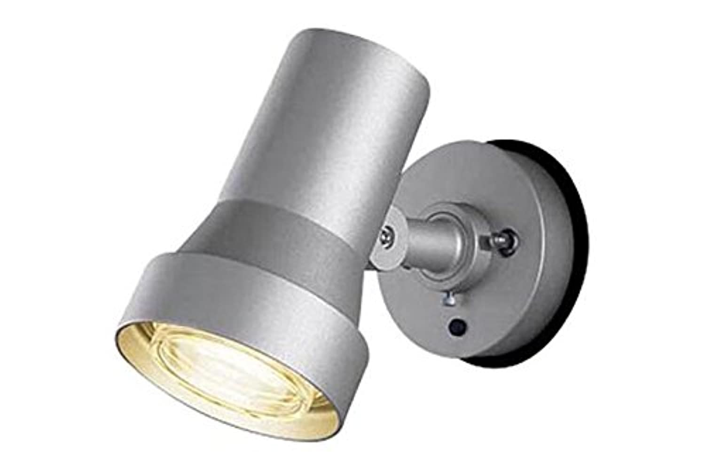 Panasonic LED スポットライト 天井壁直付型 50形 電球色 LGW45030SF