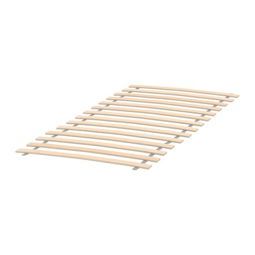 IKEA Slatted Bed Base