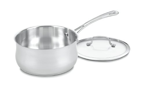 3-quart Saucepan with Lid