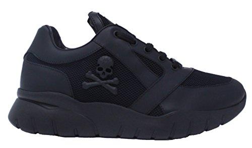 PHILIPP PLEIN - Zapatillas para Hombre Negro Negro