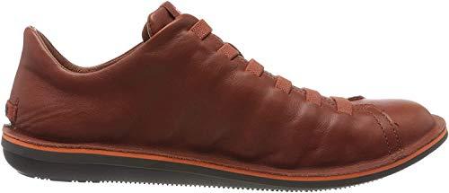 CAMPER Herren Beetle 18751-071 Sneaker, Braun (Rust/Copper 220), 44 EU