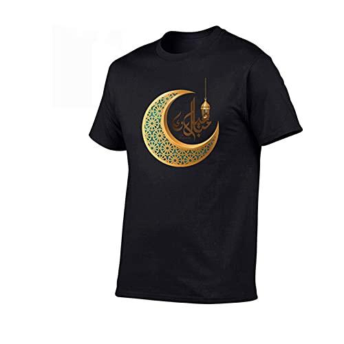 SSBZYES Camiseta Hombre Verano Manga Corta Camiseta Hombre Algodón Camiseta Verano Hombre Camiseta Camiseta Ouma Ouma Pareja Casual Cuello Redondo Manga Corta