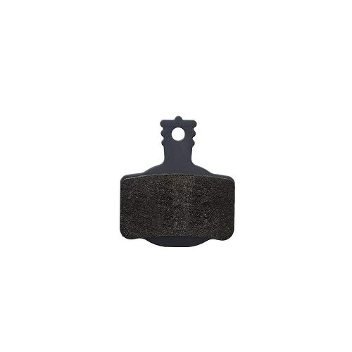 Magura Bremsbelag 7.P, Performance, grau, mit Belaghalteschraube Aluminium und schwarz, MT-Scheibenbremse 2 Kolben, 2 Einzelbeläge