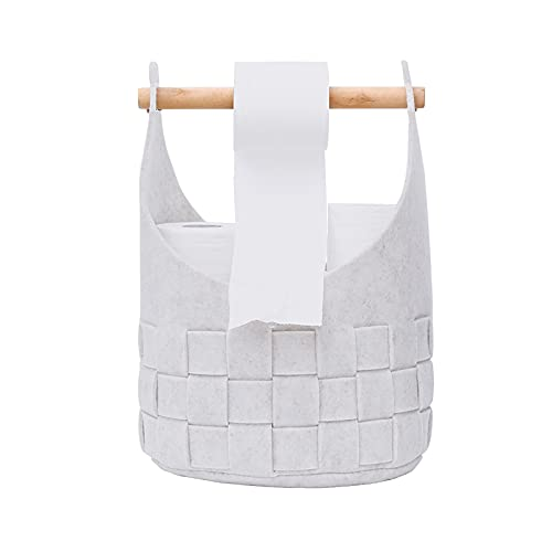 Top 10 best selling list for wicker magazine and toilet paper holder