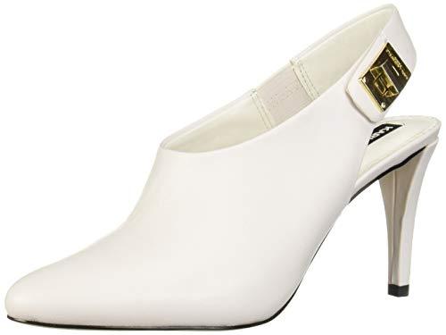 Karl Lagerfeld Paris Maddie Pumps für Damen, Weiá (weiß), 40 EU