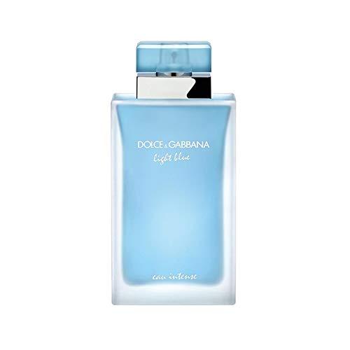 Light Blue Intense by Dolce & Gabbana Eau de Parfum For Women, 100ml
